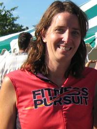 Glenda Sundberg